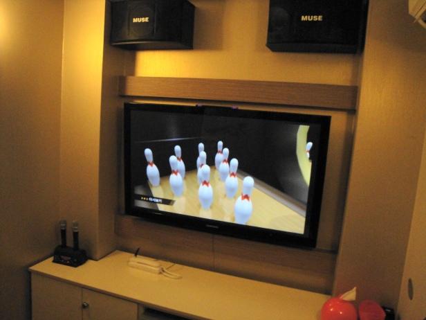Gangnam Seoul Multibang Wii Game 1