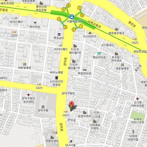 Map Jio Book Cafe