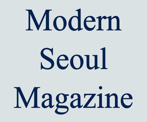 Modern Seoul Logo 2