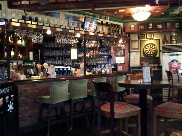 Baby Guinness Pub 4
