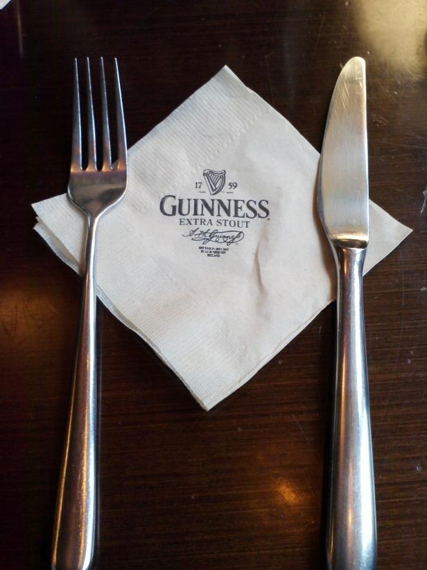 Baby Guinness 5