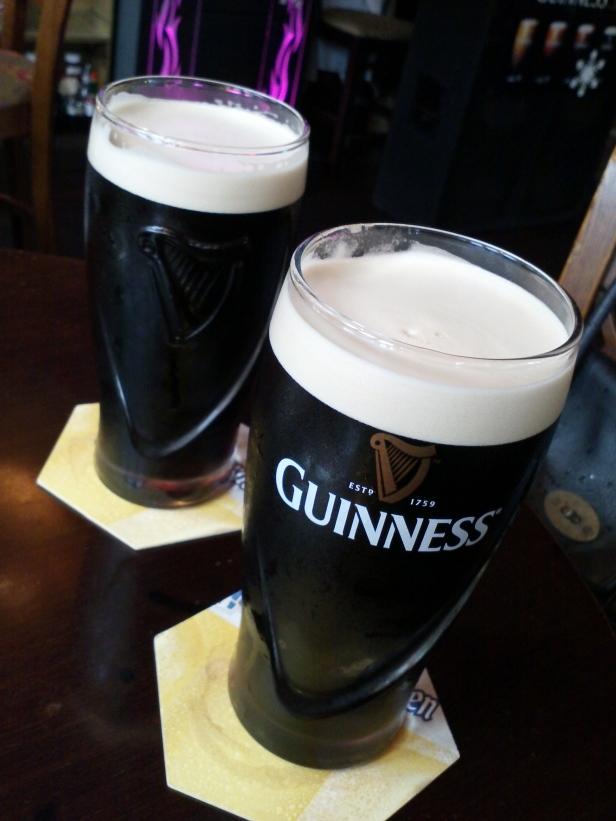 Baby Guinness 7
