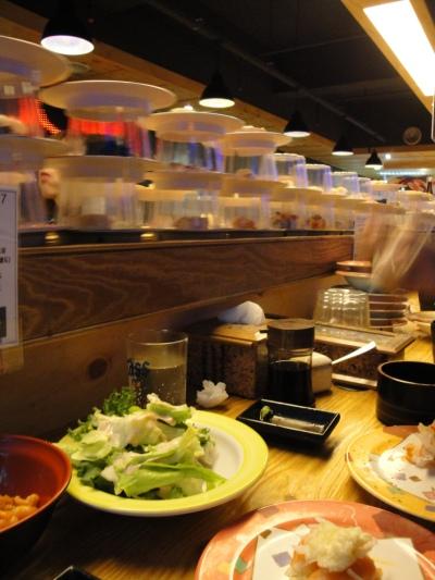 Suwon Sushi 8