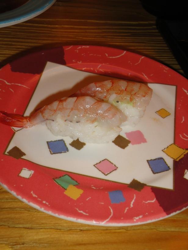 Suwon Sushi 6