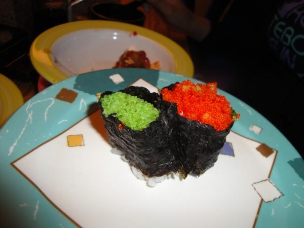 Suwon Sushi 2