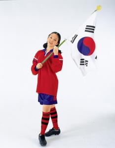 South Korea Love