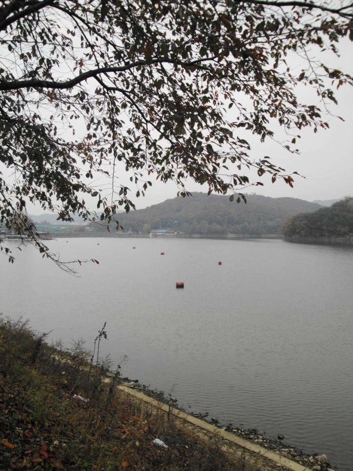 baegun lake uiwang 3