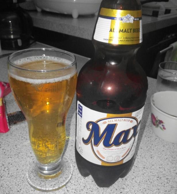 Max Beer Pitcher