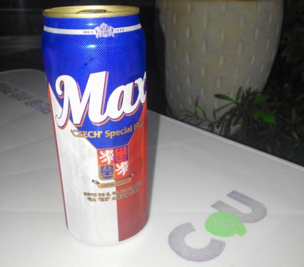 Max Czech Special Hop