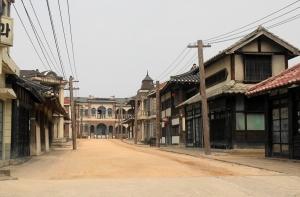 KBS TV Studios Model Town 1