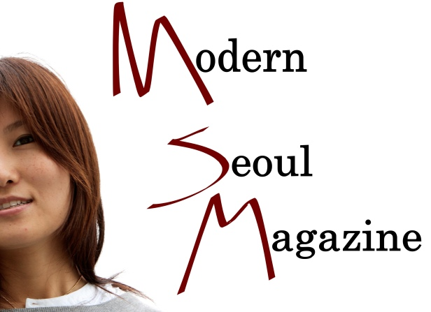 modern seoul logo 2012