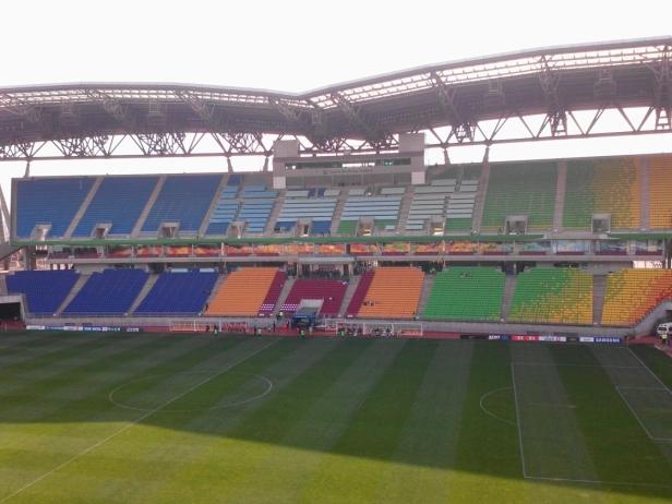Suwon World Cup Stadium 3