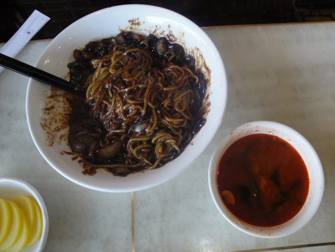 jajangmyun chinese - photo #6
