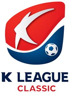 K League Classic Logo