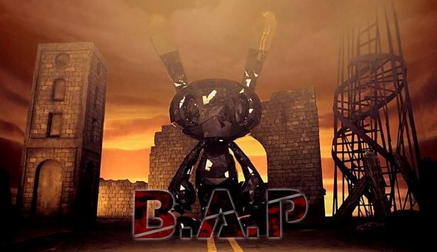 B.A.P Rabbit
