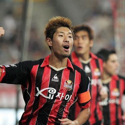 Ha Dae-Sung FC Seoul