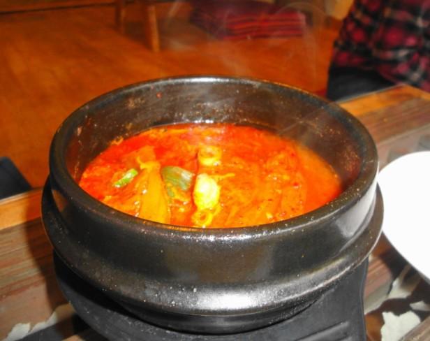 Kmichi Soup
