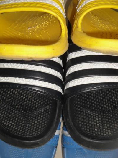 Korean Slippers Sandals