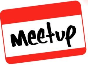 Meetup.com Korea logo