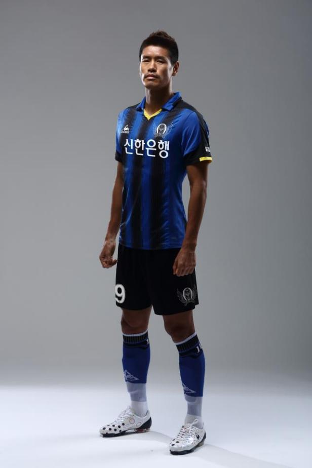 Seol Ki-Heon Incheon United