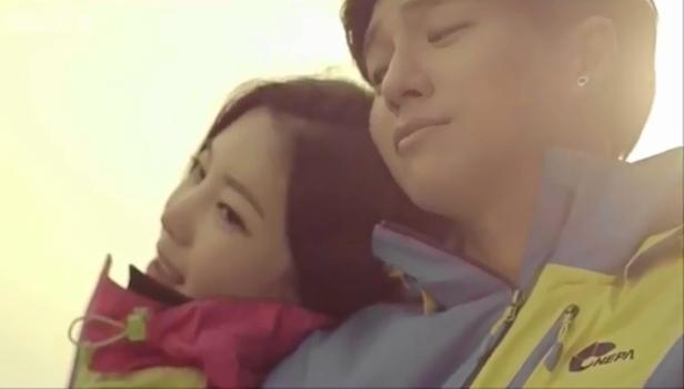 Tears by LeeSsang Video Scene