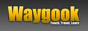 Waygook.org logo