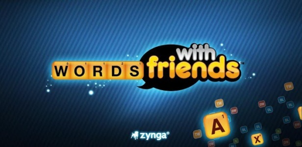 Words with Friends - Free