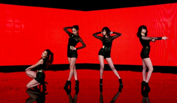 Girl's Day KPOP