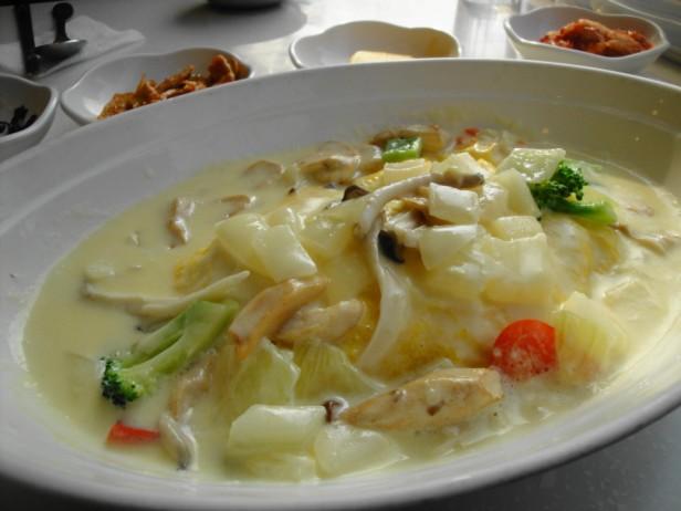 Mushroom Cream Dupbab