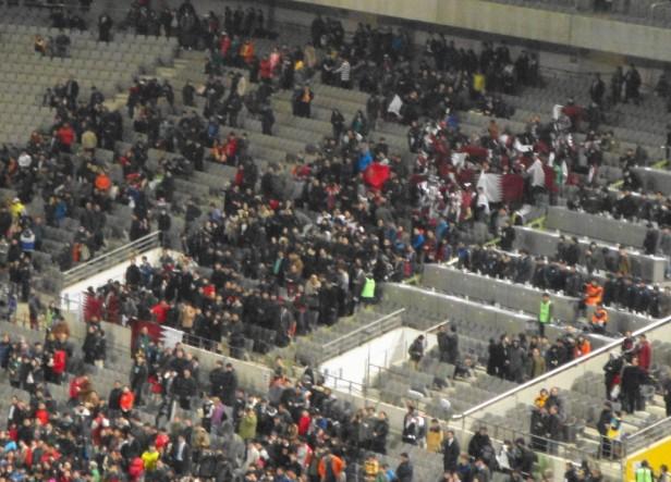 Qatar Fans