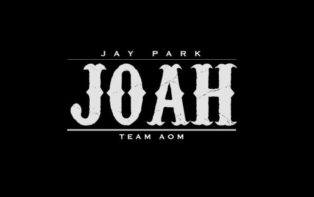 Jay Park - Joah title