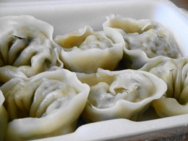 Korean Delivery Food Mandu