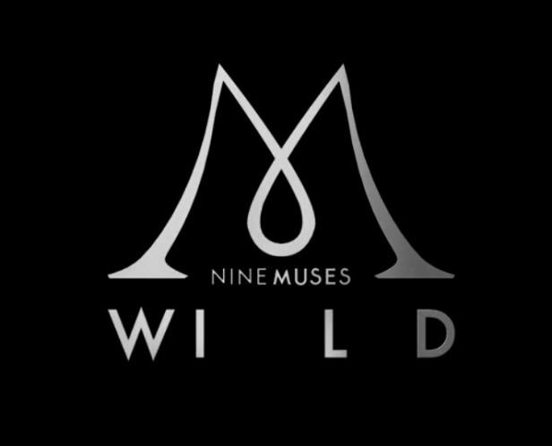Nine Muses Wild Logo
