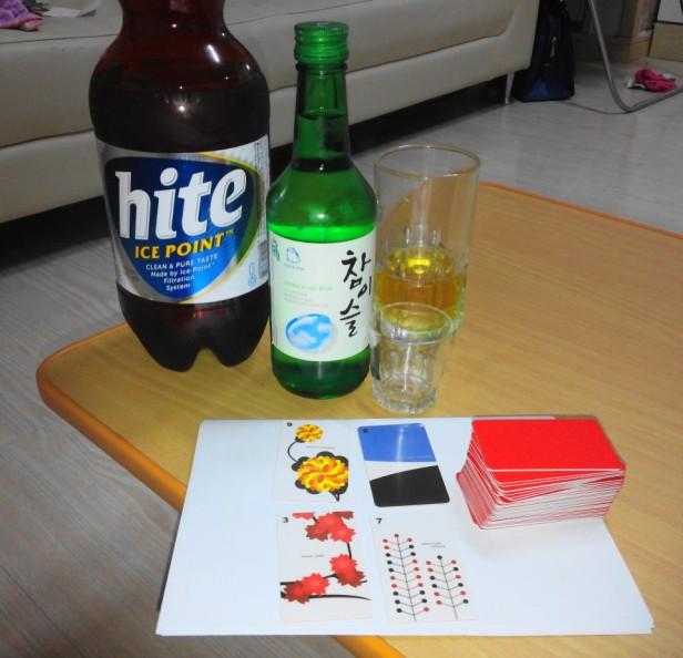 Stop Go - Beer Soju