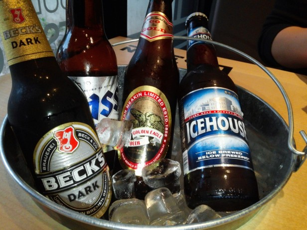 B-Turn Self Beer Bar - Ice Bucket