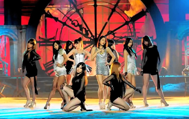 Sistar - Give It To Me group
