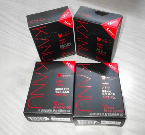Kanu Mini Sticks Pack