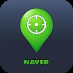 Naver Maps Logo