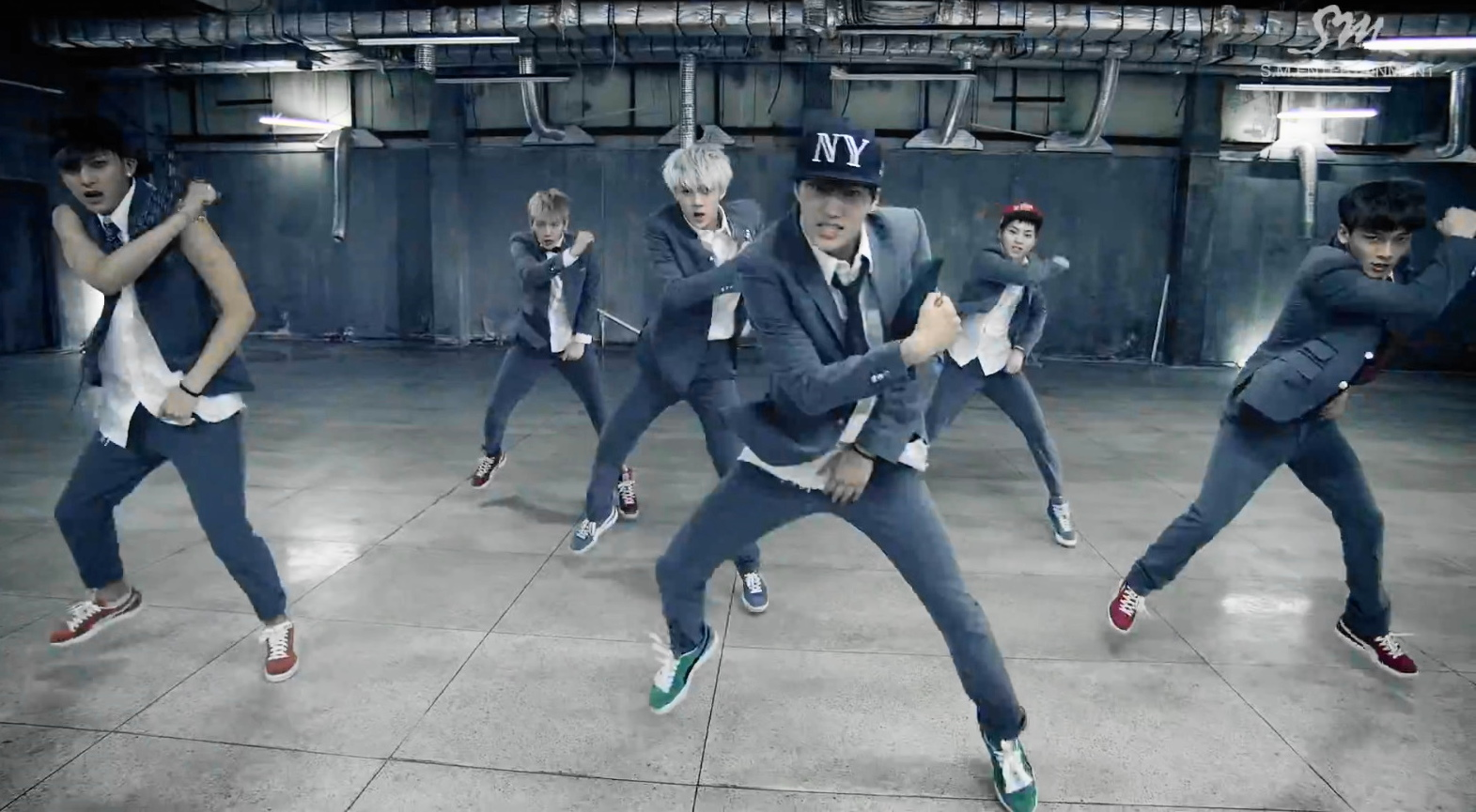 Image result for exo growl
