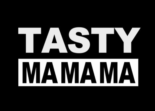 Tasty Mamama KPOP Banner