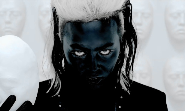 G-Dragon Coup D'Etat - G-Dragon Black