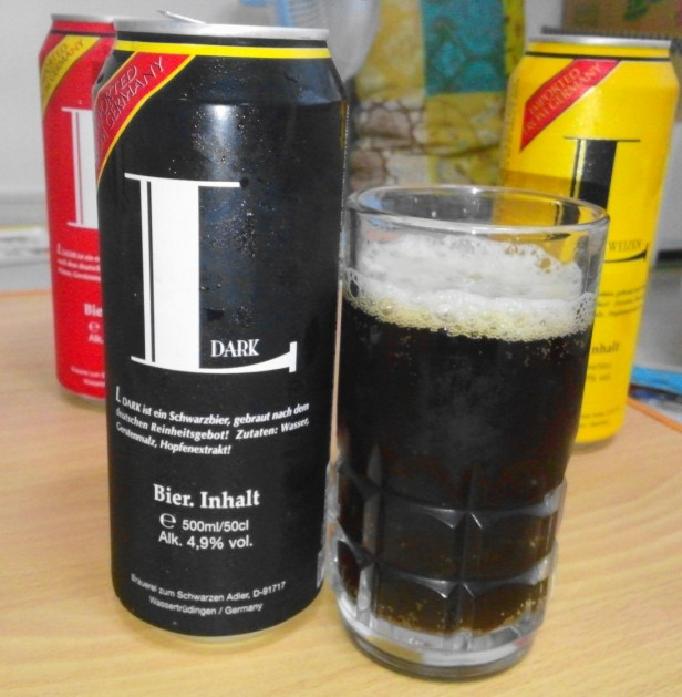L Dark German Beer