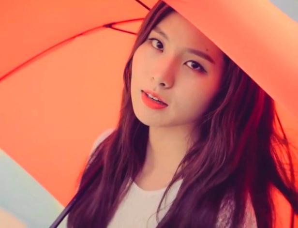 Lim Kim Rain self