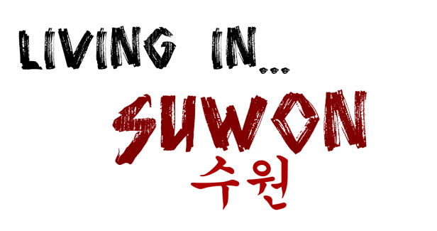 living in Suwon