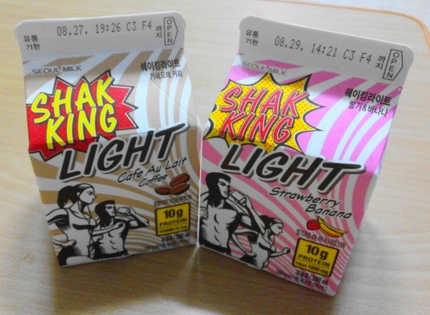 Shak King Cartons