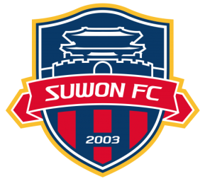 Suwon City FC 2016 Badge