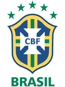 Brazil National Football Team Emblem