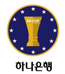 Korean FA Cup Logo 2013