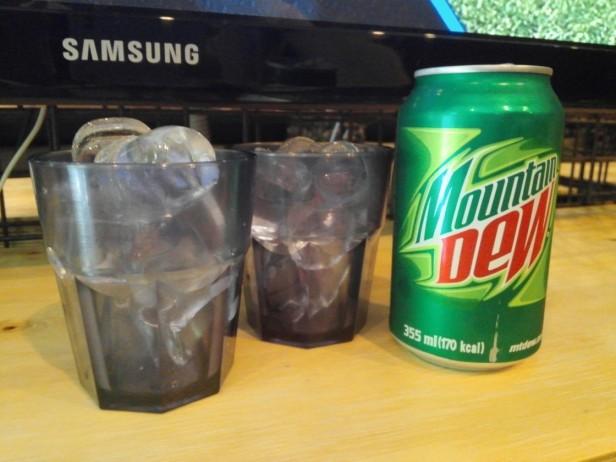 Pulsa Bang Playstation Cafe - Soda