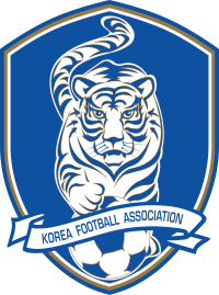 South Korea National Football Team Emblem